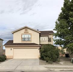 Single Family for sale in 2708 Blue Sky Street SW, Albuquerque, NM, 87121
