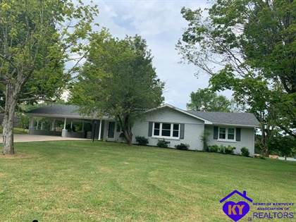 Residential Property for sale in 108 Circle Drive, Greensburg, KY, 42743