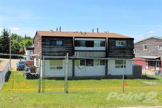 Multi-family Home for sale in 913 8 Street, Cold Lake, Alberta