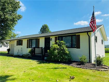Residential for sale in 10190 Valleydale St Southeast, Magnolia, OH, 44643