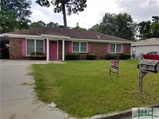 Single Family for sale in 107 Walz Circle, Savannah, GA, 31404