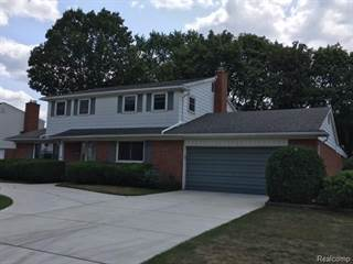 Single Family for sale in 36353 7 MILE Road, Livonia, MI, 48152