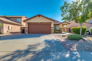 Single Family for sale in 15883 W PAPAGO Street, Goodyear, AZ, 85338