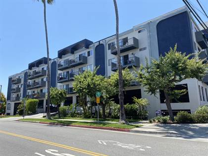 Apartment for rent in 1920 6th St., Santa Monica, CA, 90405