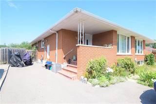 Single Family for rent in 2 64 Tindale Court, Hamilton, Ontario, L8K6C7