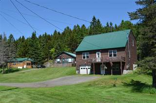 Single Family for sale in 72 Indian Stream Road, Pittsburg, NH, 03592