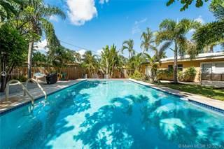 Multi-family Home for sale in 1633 NE 15th St, Fort Lauderdale, FL, 33304