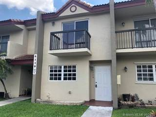 Condo for sale in 6110 SW 129th Pl 1706, Miami, FL, 33183