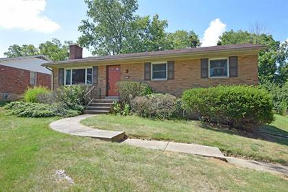 Residential for sale in 2936 Campus Drive, Crestview Hills, KY, 41017