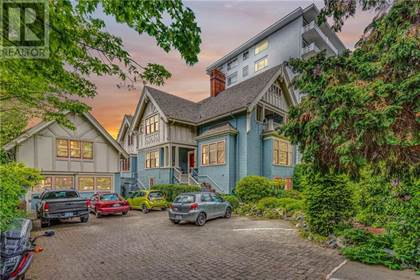Multi-family Home for sale in 228 Douglas St, Victoria, British Columbia, V8V2P2