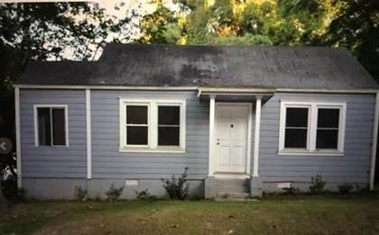 Residential for sale in 2571 Rex Avenue SW, Atlanta, GA, 30331