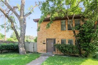 Townhouse for sale in 2451 N Graham Drive, Arlington, TX, 76013