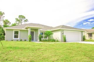 Single Family for sale in 370 SE Cork Road, Port St. Lucie, FL, 34984