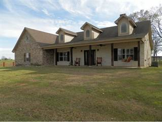 Single Family for sale in 1832 FM 138, Garrison, TX, 75946