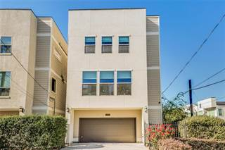 Townhouse for sale in 2121 Radcliffe Street, Houston, TX, 77007