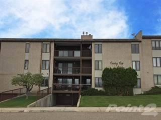 Apartment for sale in 1165 16 Street NE, Medicine Hat, Alberta