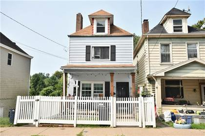 Residential Property for sale in 320 Edith St, Pittsburgh, PA, 15211