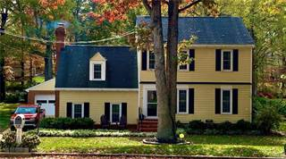 Single Family for sale in 2405 Raymond Ave, Henrico, VA, 23228