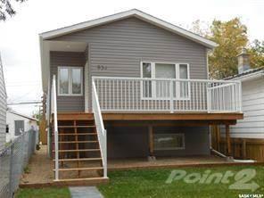 Residential Property for sale in 936 Argyle STREET, Regina, Saskatchewan