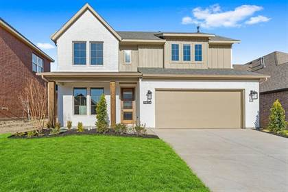 Residential for sale in 9804 Chaparral Pass, Fort Worth, TX, 76126