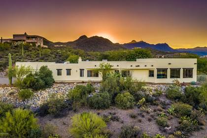 Residential Property for sale in 4945 W Sundance Way, Tucson, AZ, 85745