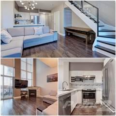 Condo for sale in No address available, Toronto, Ontario, M8Y3Y9