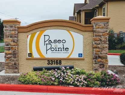 Apartment for rent in Paseo Pointe Apartments, Brownsville, TX, 78566