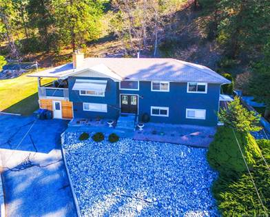 Single Family for sale in 1635 Hollywood Road, S, Kelowna, British Columbia, V1X4P2