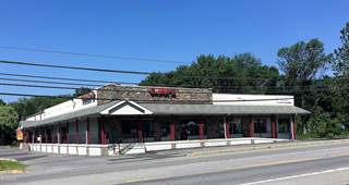 Comm/Ind for rent in 2936 Route 611, Warehouse, Tannersville, PA, 18372