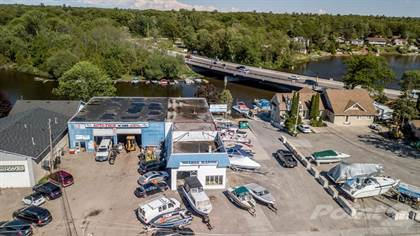 Commercial for sale in 1237 Mosley Street, Wasaga Beach, Ontario, L9Z 2E5