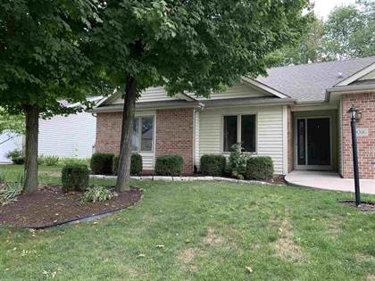 Residential for sale in 9016 Hickory Knoll Boulevard, Fort Wayne, IN, 46825