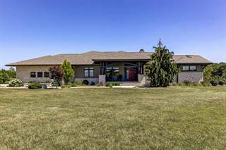 Single Family for sale in 5696 Taylor Homestead Rd Road, Greater Green Haven, IL, 62677