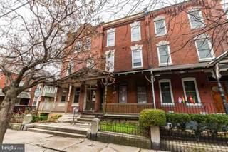Multi-family Home for sale in 4020 SPRING GARDEN STREET, Philadelphia, PA, 19104