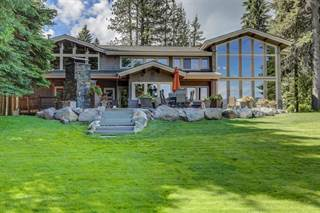 Single Family for sale in 201 Lake Street, McCall, ID, 83638