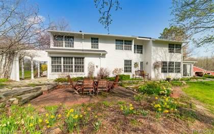 Residential Property for sale in 5991 Winkler Mill Road, Rochester, MI, 48306