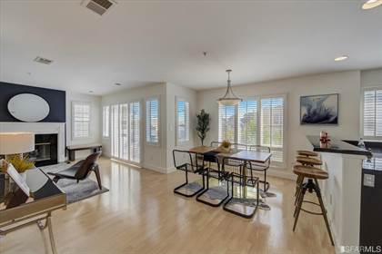 Residential Property for sale in 270 Henry Street 201, San Francisco, CA, 94114