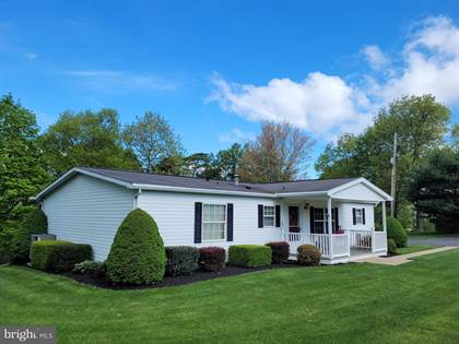 Residential Property for sale in 10954 PINEY RIDGE ROAD, Greater McConnellstown, PA, 16652