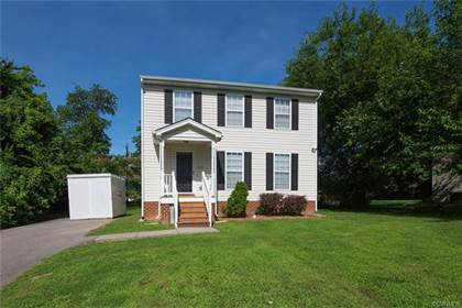 Residential Property for sale in 4024 Oakleys Lane, Richmond, VA, 23223