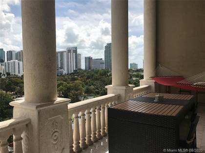 Residential Property for rent in 280 SW 20th Rd 909, Miami, FL, 33129