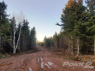 Land for sale in Lot - McNally Road, Kings County, Nova Scotia