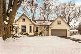Single Family for sale in 337 S LOCUST Street, Tremont, IL, 61568