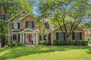 Single Family for sale in 424 Emmerson Avenue, Kirkwood, MO, 63122