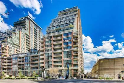 Condominium for sale in 85 East Liberty St E, Toronto, Ontario, M6K3R4