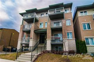 Single Family for sale in 1220 MCWATTHERS ROAD E UNIT#1, Ottawa, Ontario