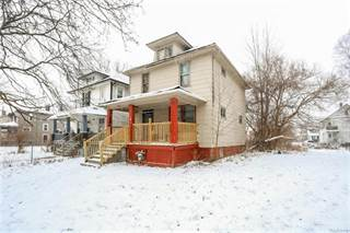 Single Family for sale in 238 Midland Street, Highland Park, MI, 48203