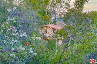 Single Family for sale in 20110  OBSERVATION Drive, Topanga, CA, 90290