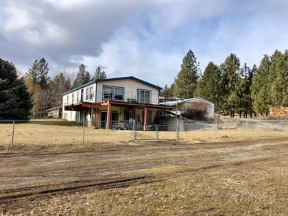 Residential Property for sale in 525 Bighorn Drive, Thompson Falls, MT, 59873