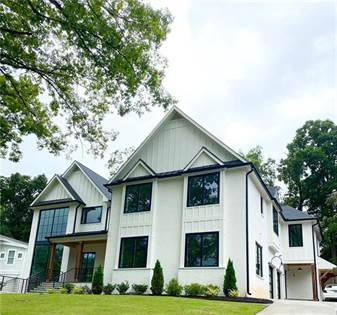 Residential Property for sale in 3088 Dickson Street NE, Brookhaven, GA, 30319