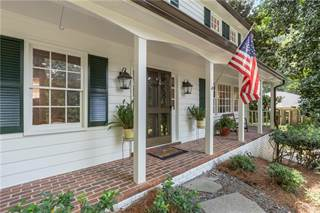 Single Family for sale in 620 EDGEWATER Trail, Sandy Springs, GA, 30328
