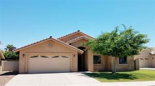 Single Family for sale in 4449 W 12 PL, Yuma, AZ, 85364